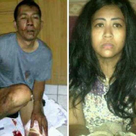 Pembunuh Istri Mantan Anggota Dewan Masih Terhitung sebagai Keponakan Korban