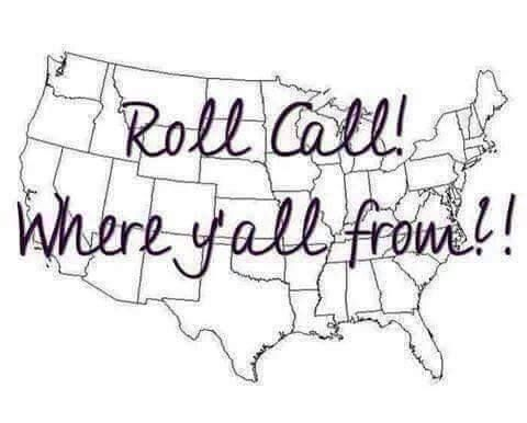 how to do a roll call