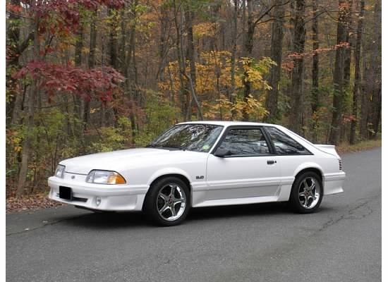 267 Best Images About Mustang Fox Body On Pinterest Cars