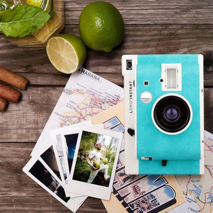 LOMO Instant Kamera - Havanna
