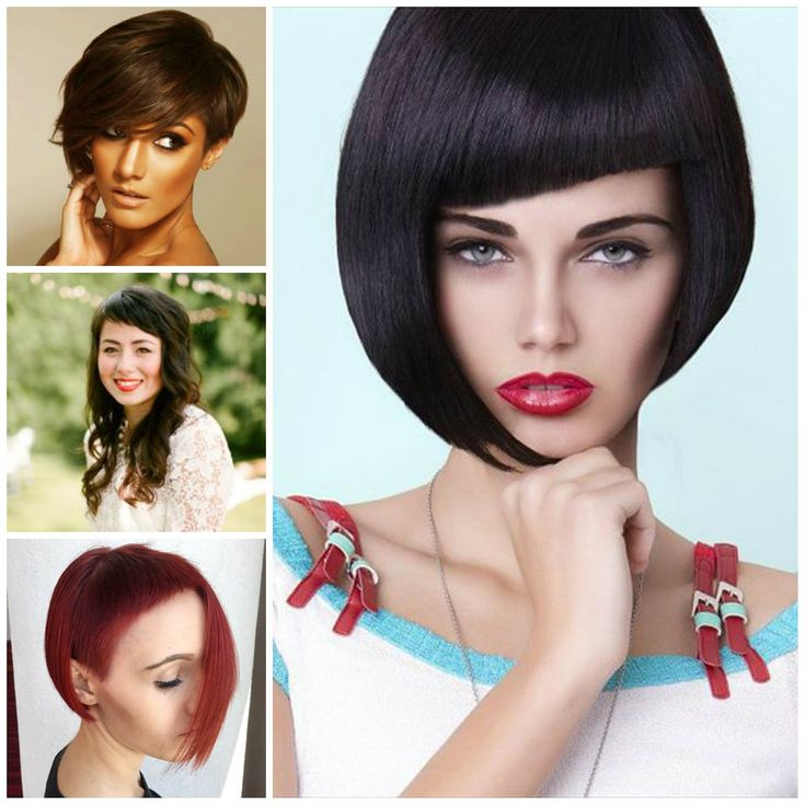 2016 Haircuts, Hairstyles and Hair Colors