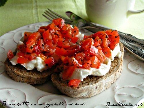 10 idei pentru un mic dejun dietetic