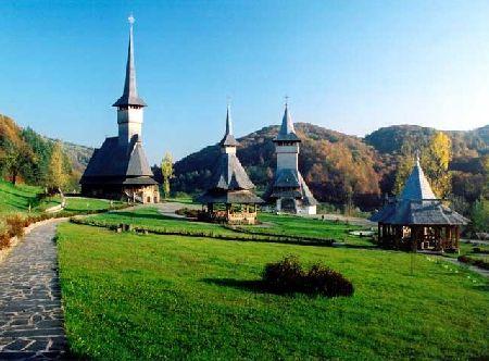 satu mare, monastery