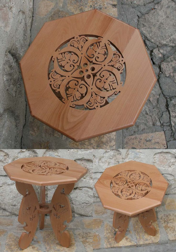 Scroll Saw Woodworking & Crafts - Scroll Saw Woodworking & Crafts 2011 Best Project Design Contest: Traditional Fretwork