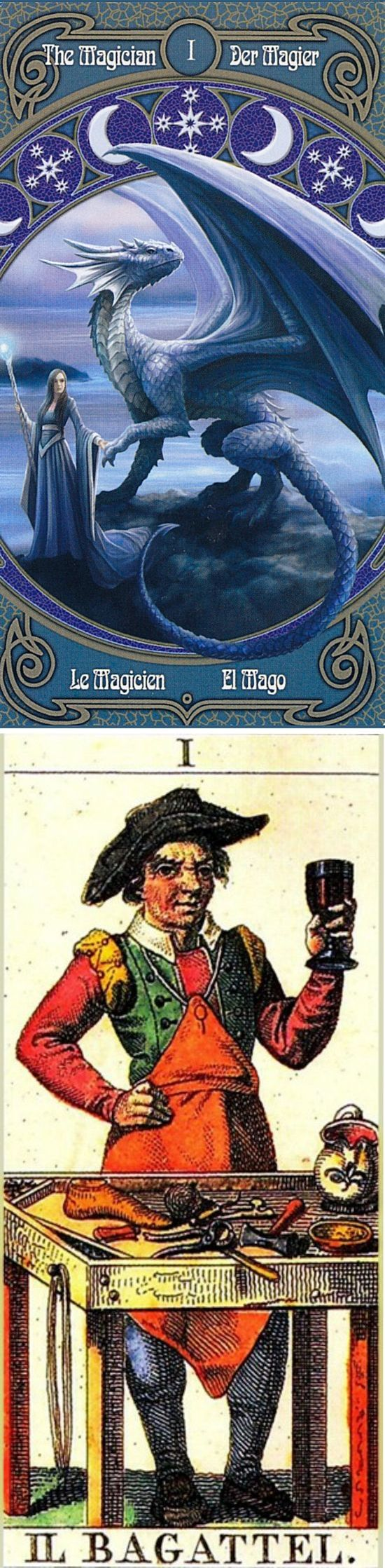 THE MAGICIAN: manifestation of desires and lies (reverse). Ann Stokes Tarot deck and Sofani Tarot deck: gypsytarotcards, real free psychic readings and tarot card reading in hindi 2016. Best 2017 tarot bag pattern and tarot reading spreads. #themoon #majorarcana #android #hermit #spells