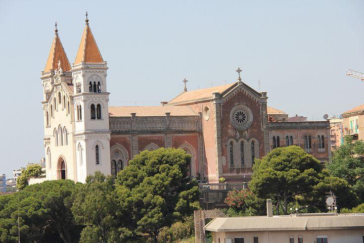 Мессина, Сицилия, Италия