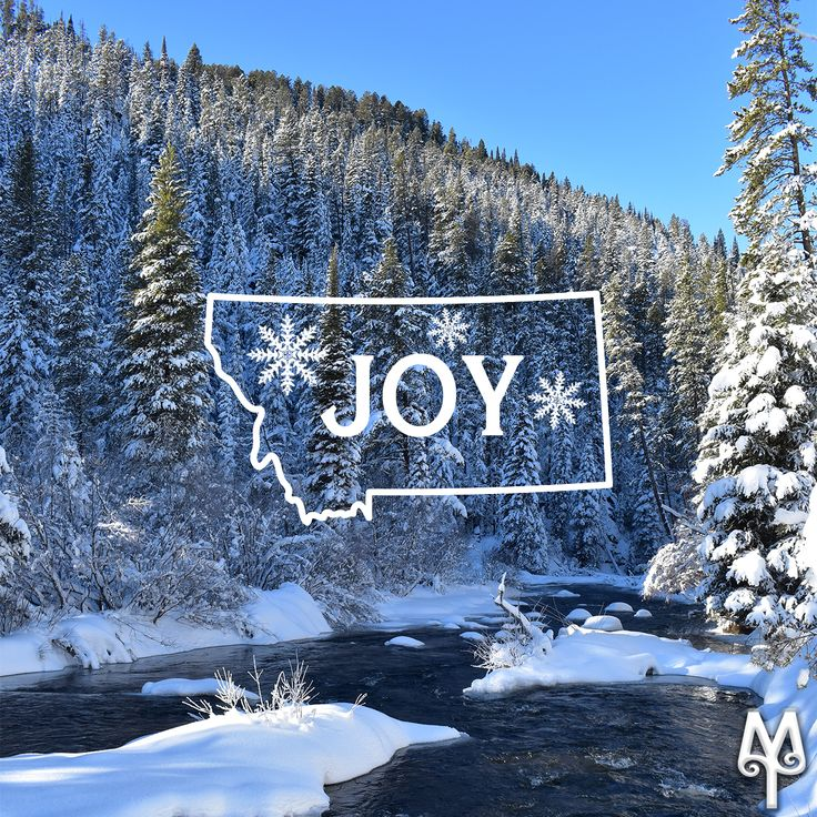"""This coming year, I resolve to help you make good on your promise to yourself and your family to visit Montana, 'The Last Best Place.'""...Read more in this Montana Treasures blog post."