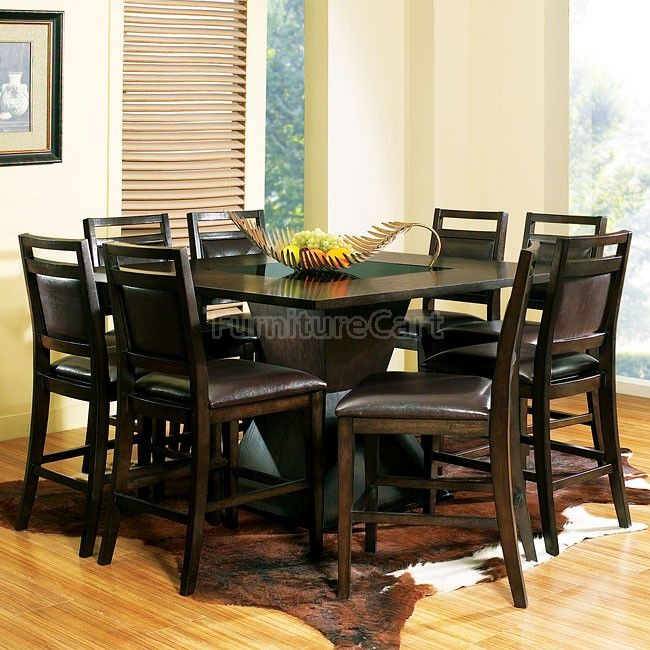Malbec Counter Height Dining Room Set