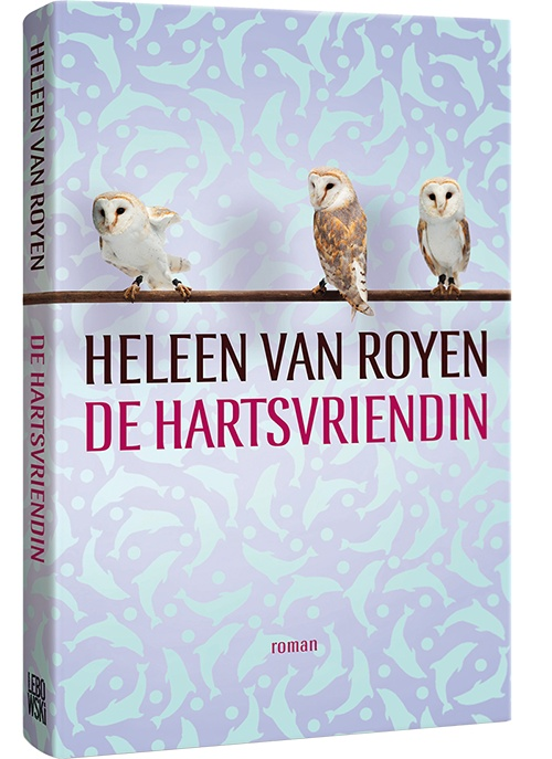 De hartsvriendin - Heleen van Royen