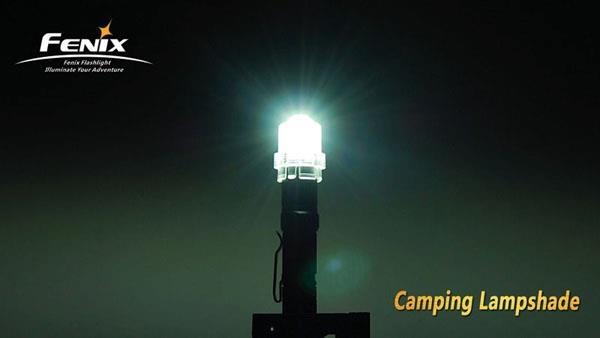 otro accesorio ideal para camping