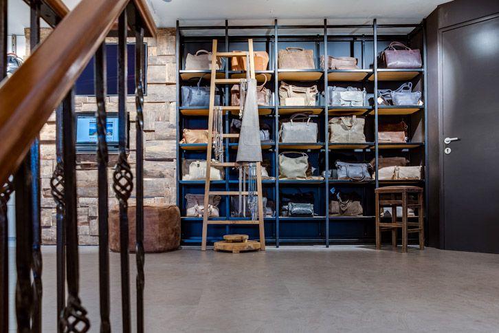 1000 idee n over exterieur kleuren op pinterest for Exterieur winkel
