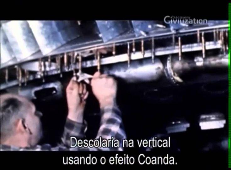 PROVA - OS OVNIS EXISTEM - DOCUMENTÁRIO - pt legendado