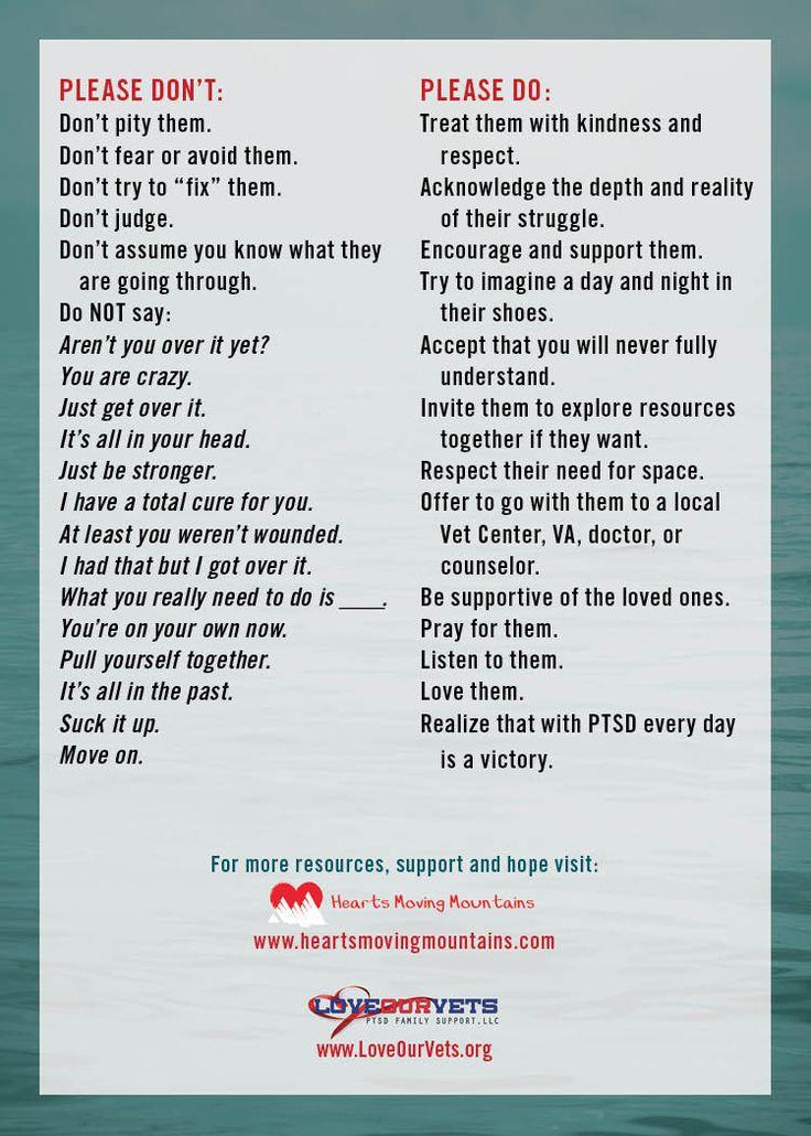 PTSD Basics Page 2