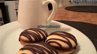 DIN SERTARUL CU REȚETE: Paleuri cu ciocolată