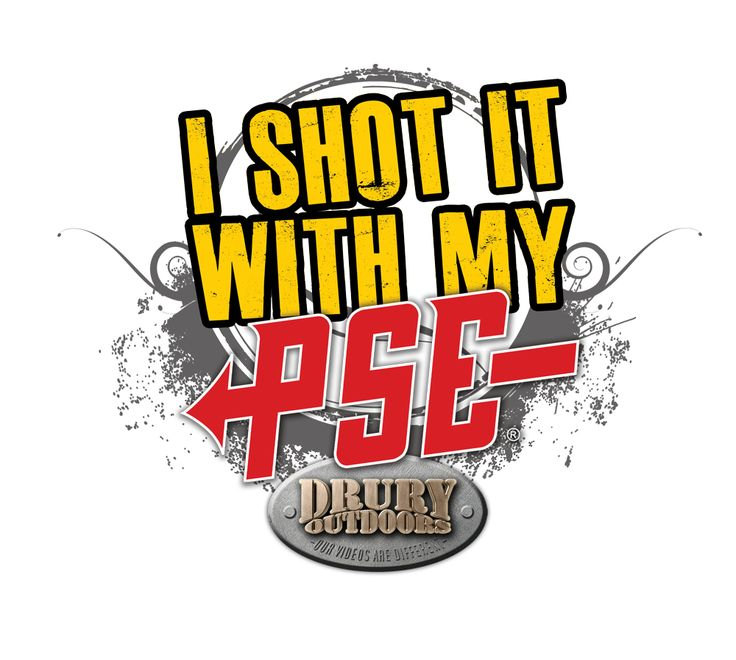 I Shot It With My PSE!: Instagram Psebow, Twitter Psebow, Bows Hunt'S