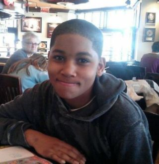 Cleveland Police Officer Timothy Loehmann, who fatally shot and killed 12-year-old Tamir Rice, was fired Tuesday, two-and-a-half years after the November 2014 incident, the city announced at a news conference.