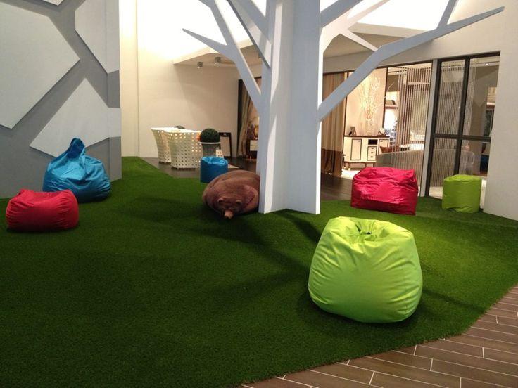 25 best ideas about artificial grass carpet on pinterest for Artificial grass decoration crafts
