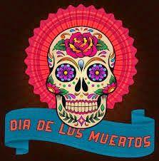 Traditii de ziua mortilor | Dia de los Muertos - diane.ro
