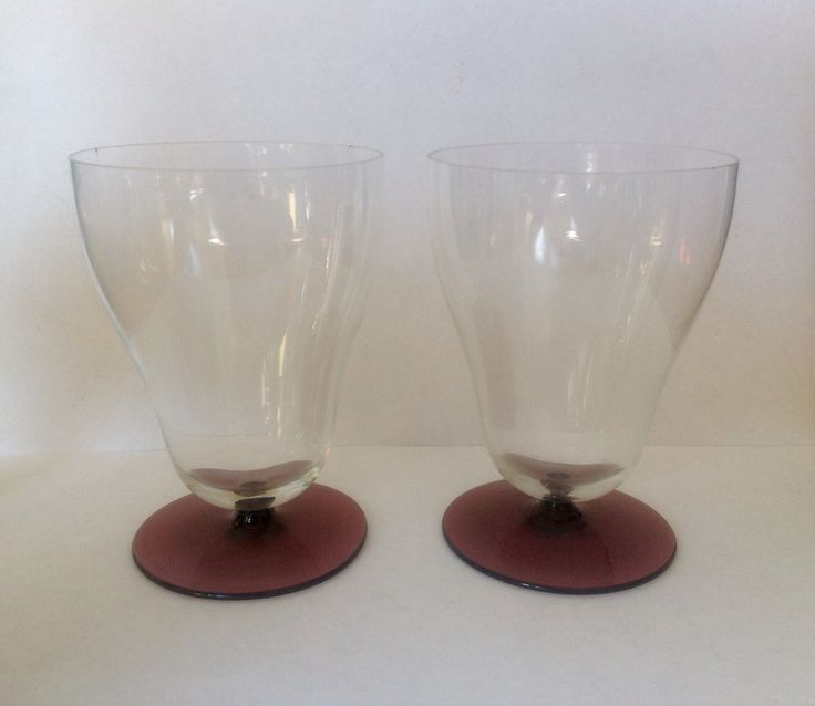 Kristalunie Maastricht glasses design W.J. Rozendaal 1929.