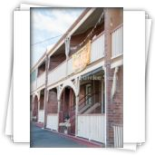 Millers Point Sydney 2014 - Katherine Quirke Photography