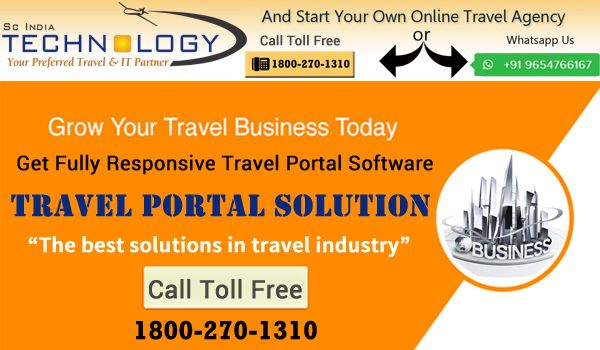 Get Fully Responsive Travel Portal Software with GDS API Integration in very Low price.more detail visit now - http://www.travelportalsolution.com
