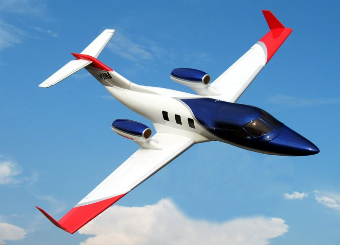 New Fiberglass HA-EDF 101mm Twin-Egnine EDF RC Jet ARF   RC Jets