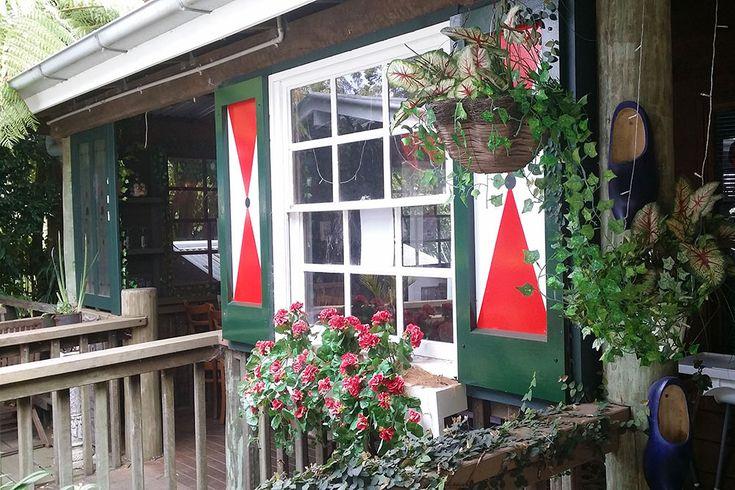 Dutch Bite Cafe and Clog Barn Mt Tamborine
