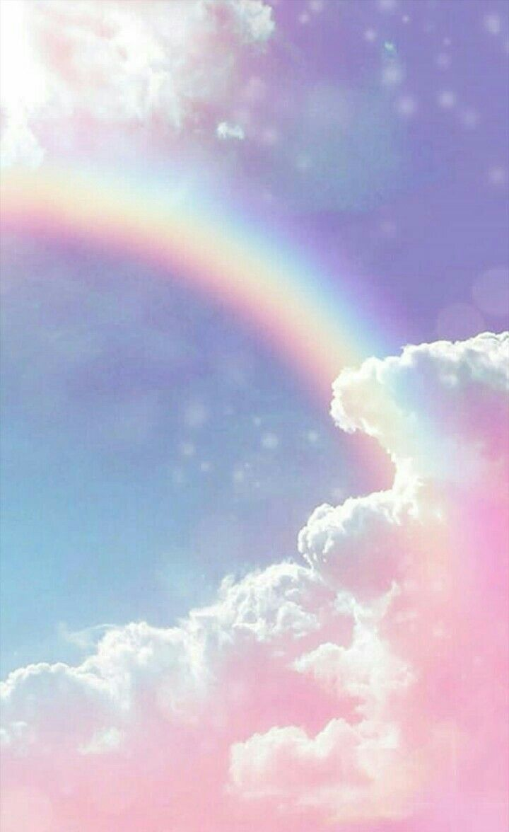 Pin By Hannah Gallant On Walpapper Iphone Wallpaper Sky Rainbow Wallpaper Pretty Wallpapers