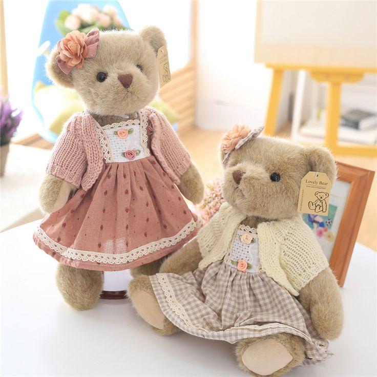 Resultado de imagen para venta de oso chicos peluches argentina