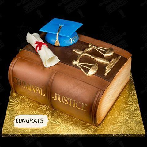 #graduation #graduationtheme #graduationcake #graduationcakes #criminaljustice #law #laws #lawyer #graduationcap #diploma #book #bookcake #maidyscakes #miamicakes #cakes #cake #fondant #fondantcakes #fondantart #cakedecorator #fondantcakes #edibleart #instacake #instacakes #balancelaw