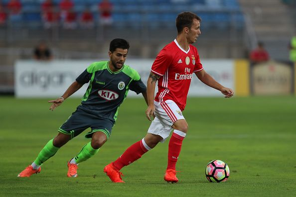 #rumors  Arsenal transfer report: Gunners to rival Manchester City and Bayern Munich in the chase for Benfica starlet Alex Grimaldo