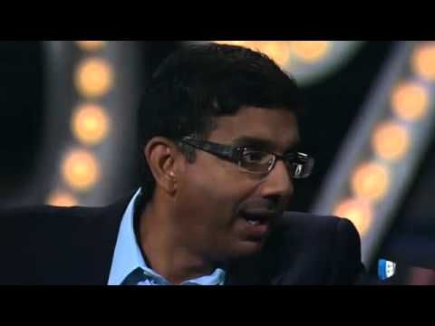 Dinesh D'Souza's Movie '2016:Obama's America' interview on GBTV - MUST WATCH. Do we really know our President?