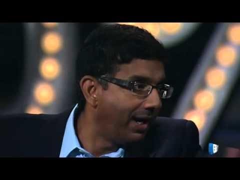 Dinesh D'Souza's Movie '2016:Obama's America' interview on GBTV - MUST WATCH