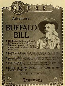 Buffalo Bill Cody ca1875 - Buffalo Bill - Wikipedia, the free encyclopedia