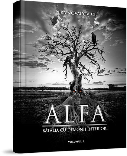 După un deceniu de experiență, studii de caz și cercertări în domeniul personalității, te invit să citești în premieră mai multe subcapitole din noile cărți Alfa!