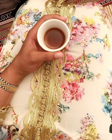Moroccan Princesses | Nuriyah O. Martinez | 250 vind-ik-leuks, 13 reacties - مريم المهيري ✨ (@_mhm__) op Instagram: 'تقهويت حبك .. ولا نويت أهز فنجانك '