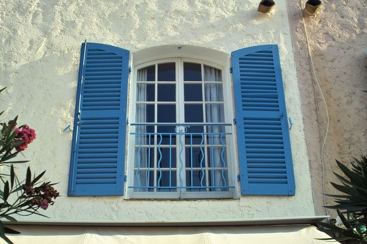 window shutters | Exterior Window Shutter Installation