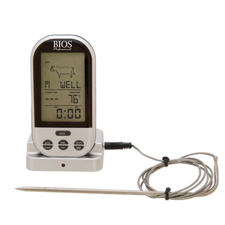 Bios 132HC Wireless Meat Thermometer