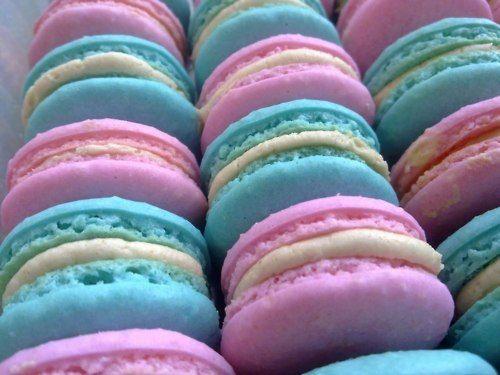 pastel macarons: Pastel Sweet, Blue, Cookies Cupcake, Macaroons Mad, Macaroons Nastygalxminkpink, Pastel Macaroons, Macaroon, Macaroons Delight, Macroon Cookies