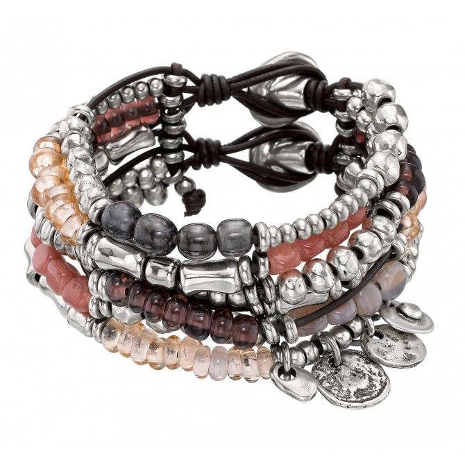 Florida bracelet by Uno de 50 #boho #jewelry