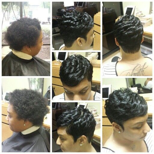 43 best images about Relaxers on Pinterest  Brazilian blowout, Before and after pictures and