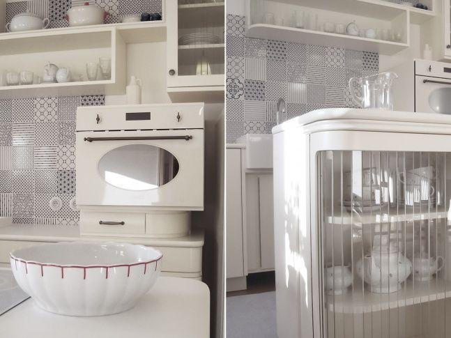 Kuchyně Dity P. Design: Inconginto. Rok 2013.