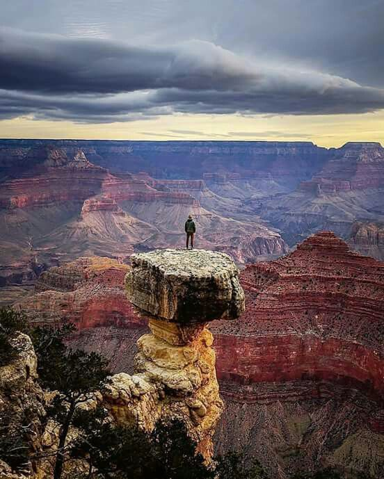 Grand canyon national park, Arizona, U.S More