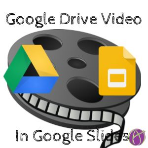 how to put google slides into google classroom