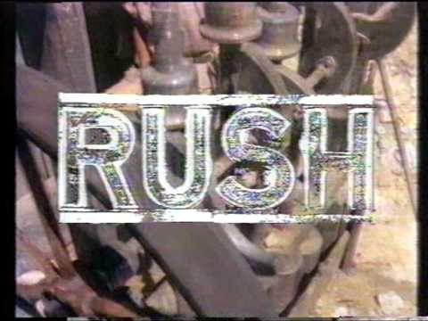 """""""Rush"""" - Series 2 opening credits (ABC-TV, 1976)"""