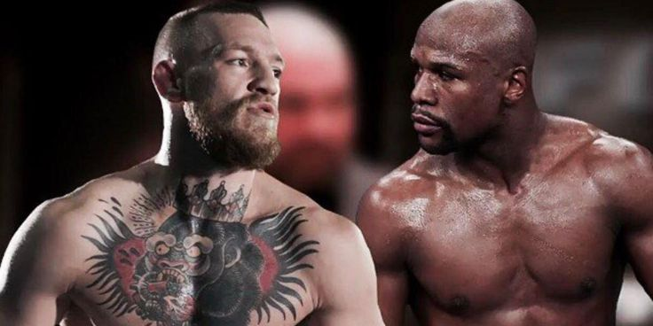 It's Official: Floyd Mayweather And Connor McGregor Will Fight In A Historic $400 Million 12-Round Boxing Match — (Here Are The Vegas Odds)