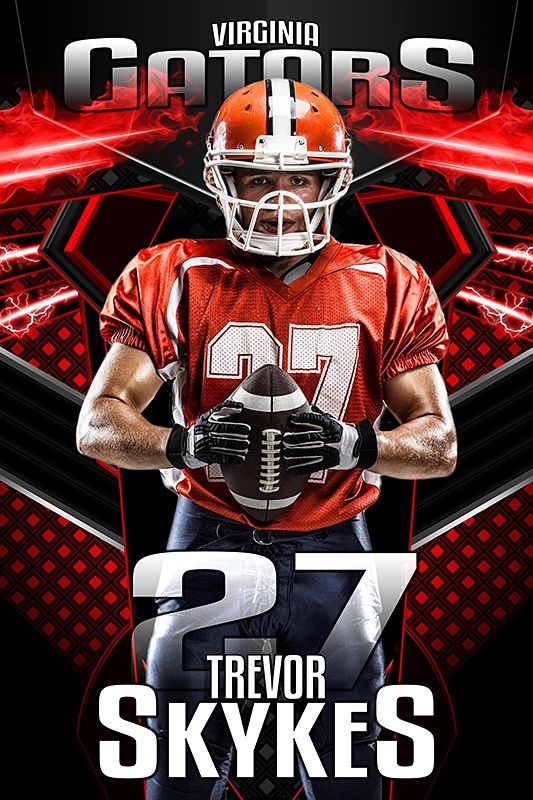 Sports Banner Templates | 9 Best Individual Banners Images On Pinterest Sports Banners