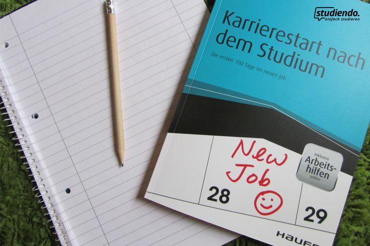 Was machst du, wenn dein Studium zu Ende ist? Welche Möglichkeiten hast du denn eigentlich? Wo es hingehen sollen, hast auf jeden Fall DU in der Hand!