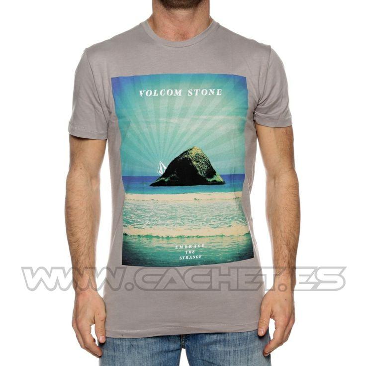 Skate Shop, snowboard y streetwear: Ropa Volcom, Camisetas Volcom, Pantalones Volcom, Bermudas Volcom.... Cachet.es Nueva temporada de #VOLCOM en www.cachet.es #volcom #volcomstone #surf #surfing #skate #skateboarding #sk8 #pamplona #navarra