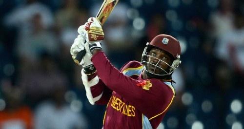 Top 10 Most Dangerous T20 Cricket Batsmen In 2013